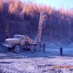 Гидравлическая установка УРБ-2А2